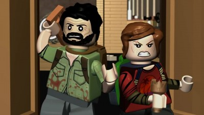 The Last of Us ''LEGO''