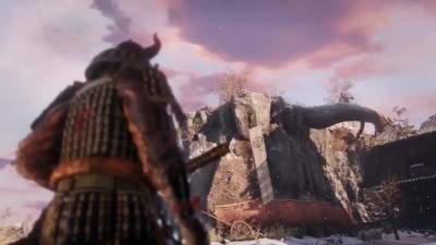 Чего ждать от Sekiro:Shadows Die Twice