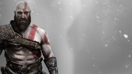 Новая God of War выйдет в 2017 году?
