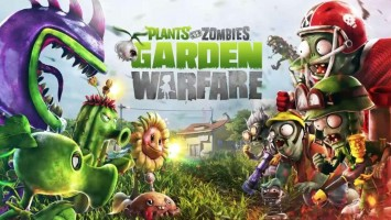 Трейлер DLC Plants vs. Zombies: Garden Warfare Legends of the Lawn