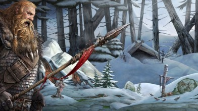 Action-RPG Niffelheim от калининградкой студии Ellada Games засобиралась на консоли