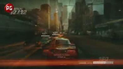 Видеообзор - Ridge Racer: Unbounded