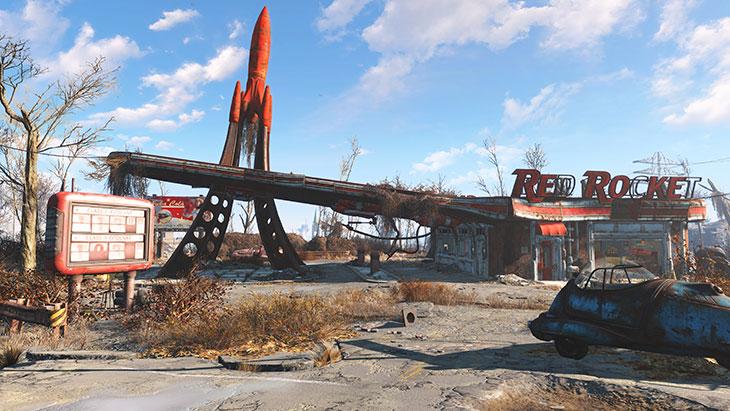 Fallout 3 Пип Бой Мод