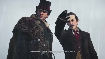 "Assassin's Creed: Syndicate ""На радость публике"""