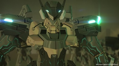 Zone of the Enders: The 2nd Runner выйдет в сентябре