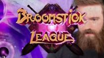 В Broomstick League можно поиграть бесплатно на этих выходных