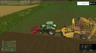 """Farming Simulator 15 """"Что входит в дополнение к карте Дары Кавказа 1.5.0"""""""