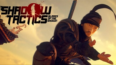 Создателей Shadow Tactics: Blades of the Shogun погубили консоли