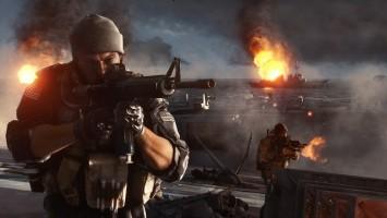 Карта сообщества не появится в весеннем патче для Battlefield 4