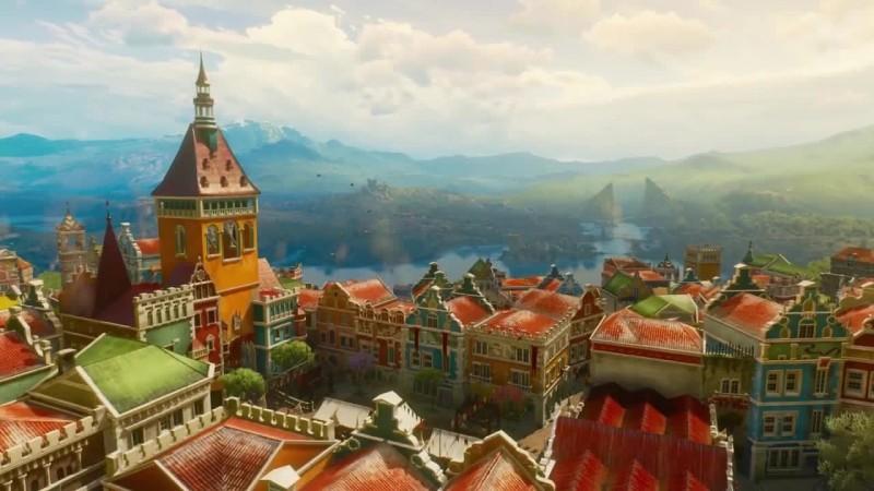 Witcher 3 - Кровь, пот и боль. Ведьмак: История создания шедевра