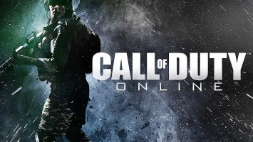 Капитан Америка в трейлере Call of Duty: Online
