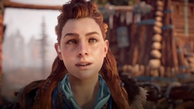 [Обзор] Horizon: Zero Dawn - КАЕФ (PS4)