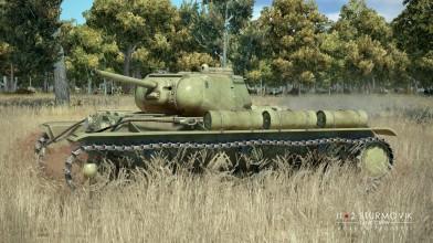 Кому нужна ещё одна игра про танки