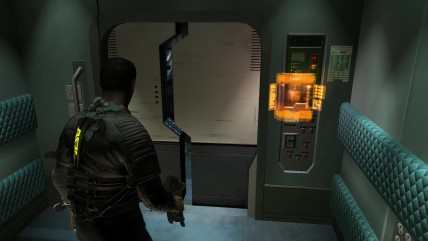 "Dead Space 0 ""Звонок из прошлого"""