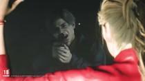 Выбор за вами - интерактивный трейлер Resident Evil 2.