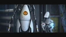Приглашалка Portal 2