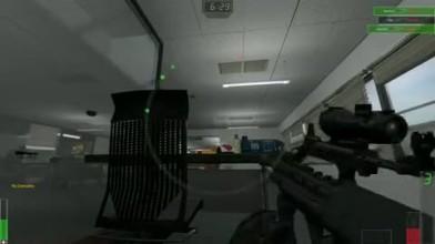 """Tactical Intervention """"Полноценный трейлер"""""""