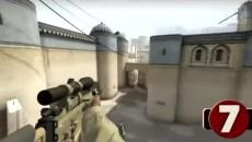 "Counter-Strike: Global Offensive ""Трюки Dust 2"""