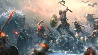Генеральный директор God of War рассказал о сеттинге следующей части