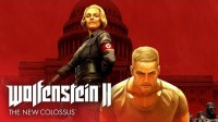 Wolfenstein II: The New Colossus - вместе мы сила