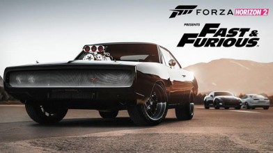 Forza Horizon 2 - Второе дополнение посвященное Форсажу