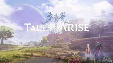Продюсер Tales of Arise Юске Томидзава поделился некоторыми подробностями о новой игре в серии Tales of