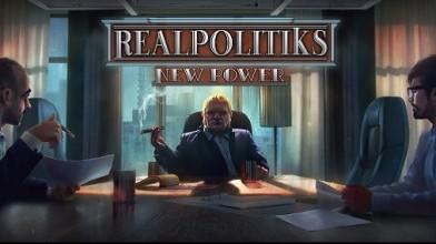 """Для глобальной стратегии Realpolitiks вышло дополнение New Power с """"Корейским кризисом"""" на борту"""