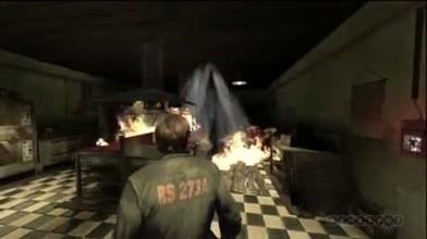 """Silent Hill: Downpour """"Геймплей"""""""