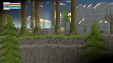 """Deer God """"Kickstarter Геймплейный трейлер"""""""