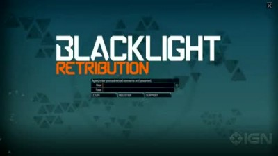 "Blacklight: Retribution ""Weapons & Gadgets Trailer"""