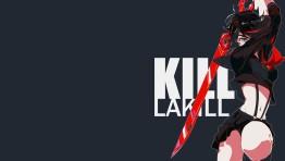 Новый геймплей Kill la Kill The Game: IF