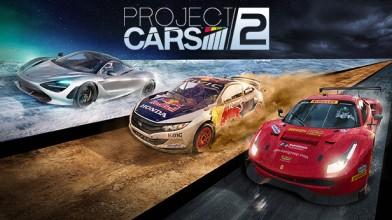Трейлер Project CARS 2 к выходу DLC The Spirit of Le Mans