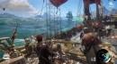 Skull and Bones - Ранний геймплей. Часть 1 - Сокровище (E3 2018)
