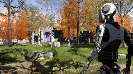 The Talos Principle появится на Playstation 4 в октябре (и не одна)