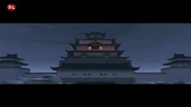 Видеообзор - Mini Ninjas