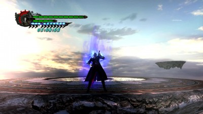 "Devil May Cry 4 ""Rock Nero!"""