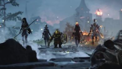 Warhammer: Vermintide II | Релизный трейлер для Xbox One