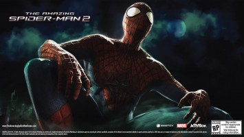 The Amazing Spider-man 2 Рецензия