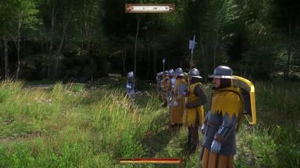 Kingdom Come: Deliverance это как The Elder Scrolls, только реалистичнее