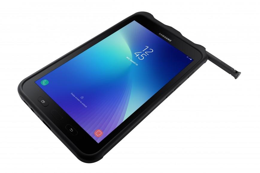 Самсунг выпустила новый планшет