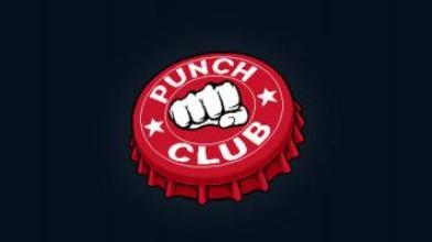 Punch Club продана 300 тысяч раз и украдена 1.6 миллиона раз