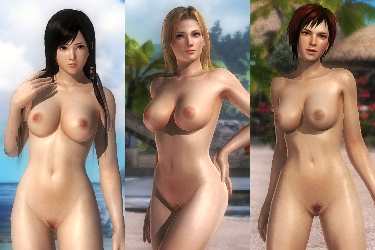 Speaking, pics doa nude mod opinion, interesting
