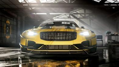 Модификация машин в Need for Speed: Heat