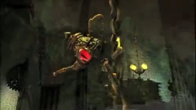 "Alice: Madness Returns ""Beautiful Insanity Official Trailer"""