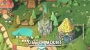 The Swords of Ditto - опуликован геймплейный трейлер изометрической ролевой игры