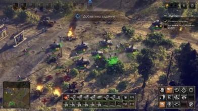 SUDDEN STRIKE 4 - Французская кампания [Германия]