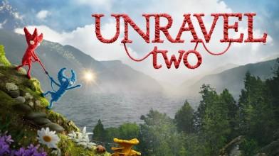 Unravel Two использует защиту Denuvo