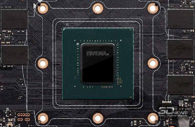 Рассекречены технические детали грядущей GeForce GTX 1070 Ti
