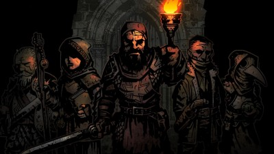 Darkest Dungeon выйдет на Nintendo Switch