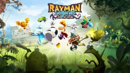 Вышла демо-версия Rayman Legends: Definitive Edition